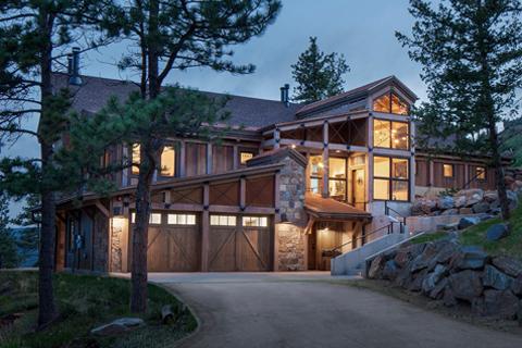 Mine House 1